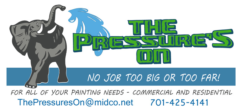 Reliable Mandan painters and Bismarck contractors